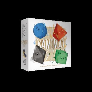 Boite KamiMaï - Face Avant